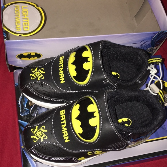 Kmart Shoes | Bnwtkmart Batman Kids
